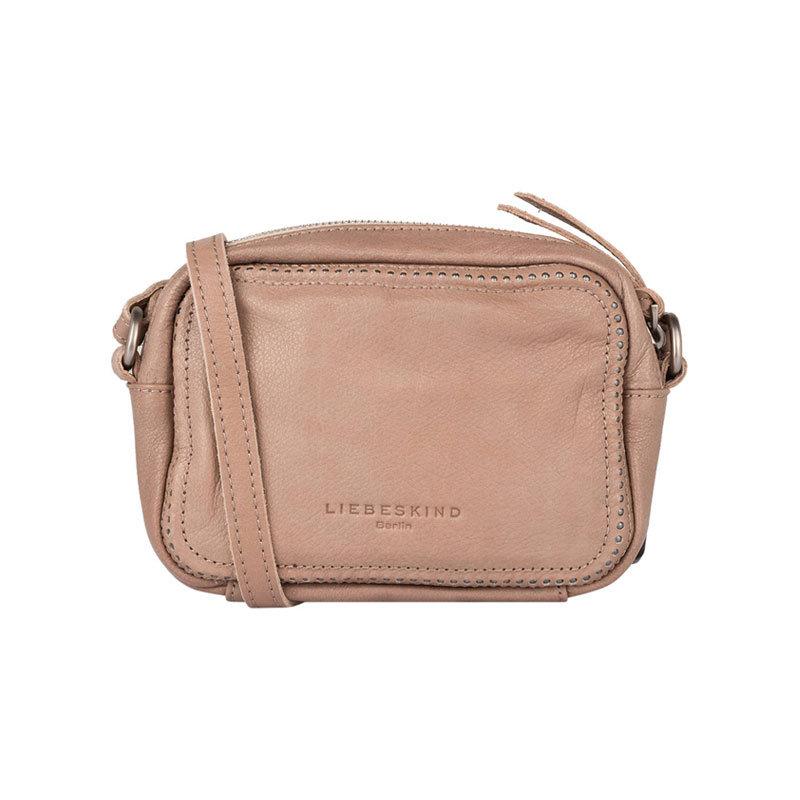 Kleine Leder-Tasche von Liebeskind