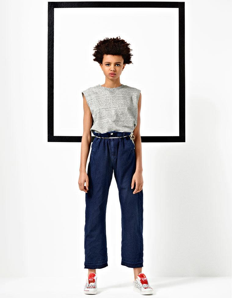 Weite Jeans von G-Star