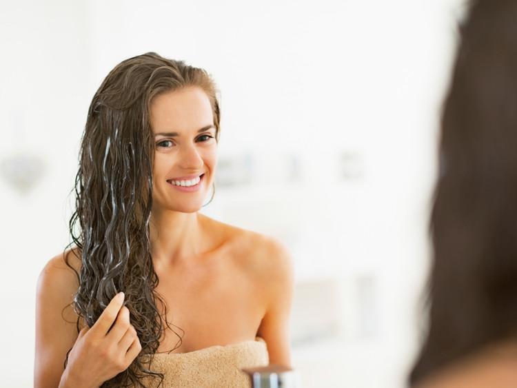 Schaumfestiger für das Haar