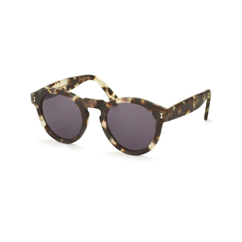Runde Sonnenbrille von Illesteva