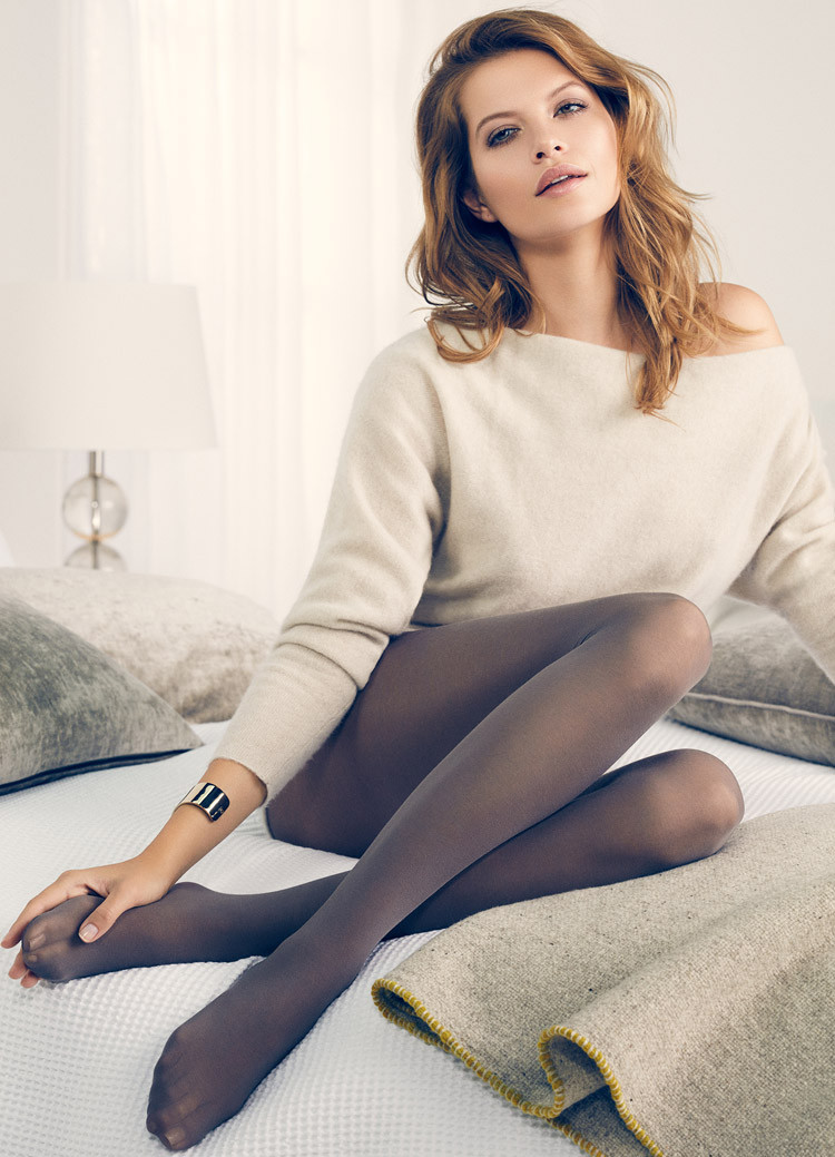 Wool pantyhose and models over 18