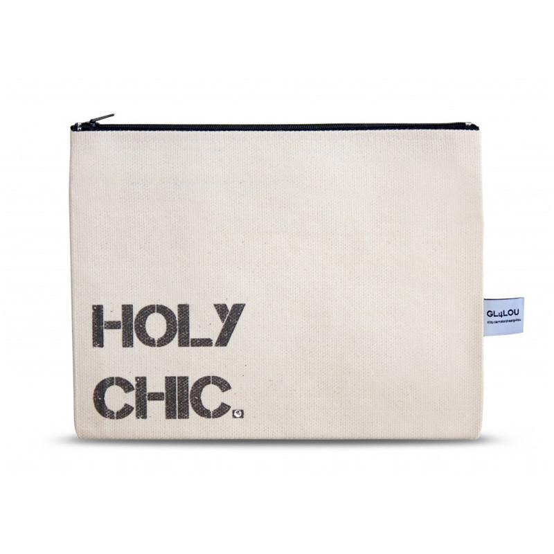 Kosmetiktasche Holy Chic
