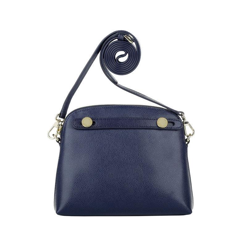 Kleine blaue Tasche von Furla