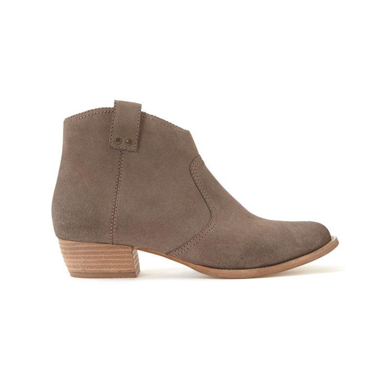 Cowboy-Boots von Mint Velvet