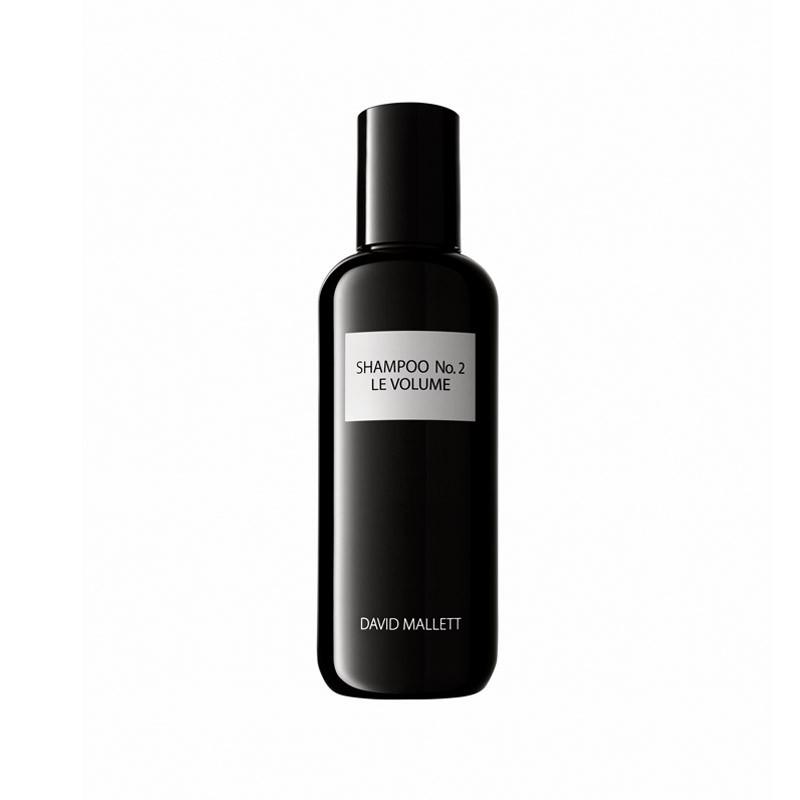 Shampoo David Mallet