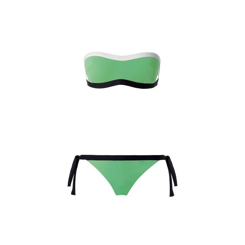 Bikini grün