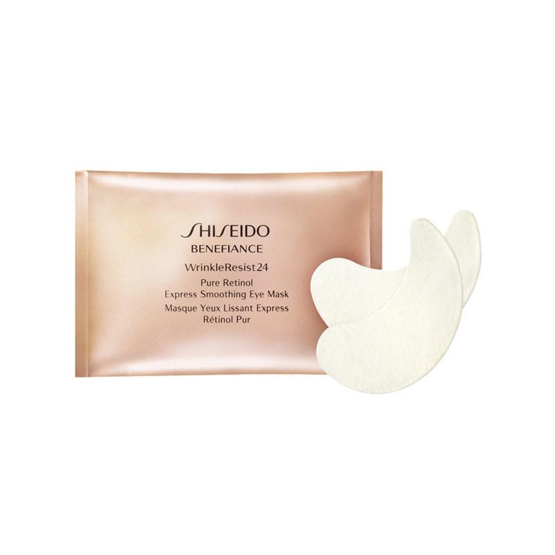 eye mask shiseido