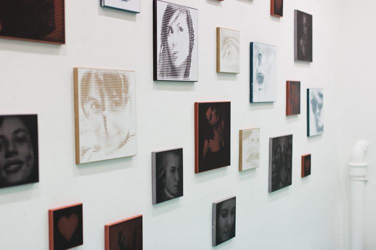 Galerie mit Hålvtone Bildern