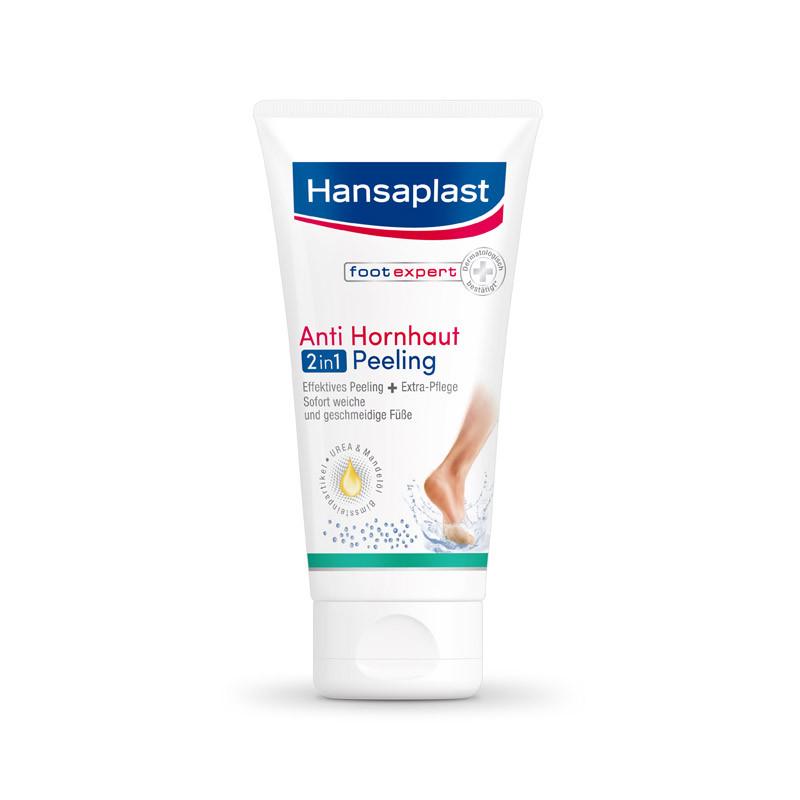 Hansaplast Peeling