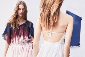Stylingtipps für Sommerkleider