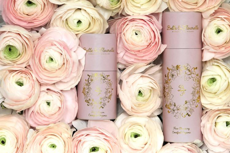 Körperpflege belle & fleurelle