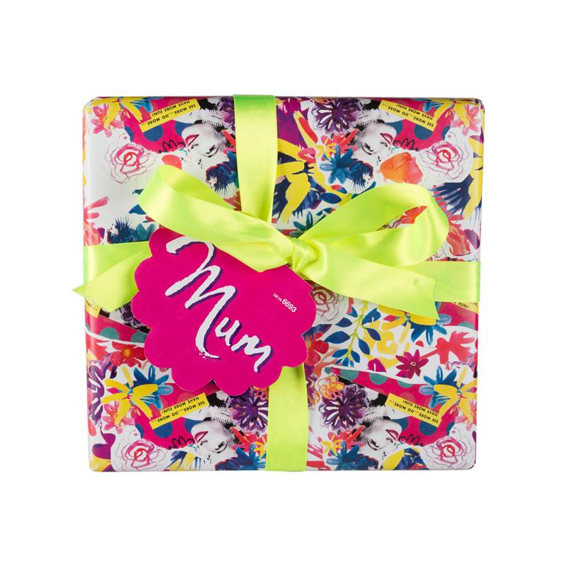 Lush Mum Geschenkset