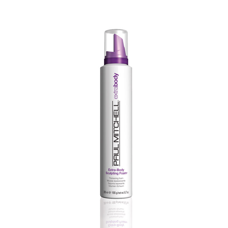 Paul Mitchell Styling-Mousse