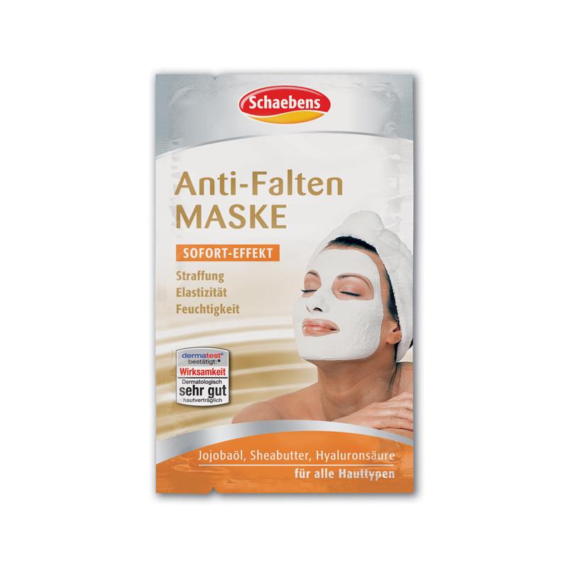 Schaebens Masken Für Schöne Haut Beautypunk
