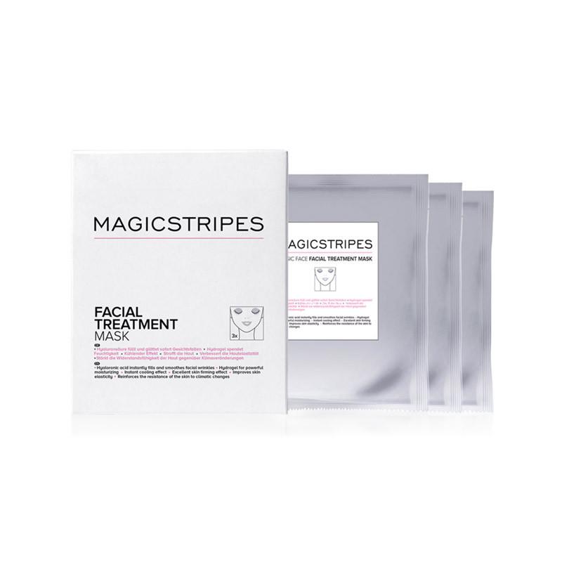 sheet mask magicstripes