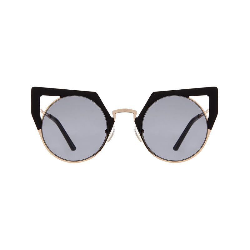Cat-eye Sonnenbrille von Hot List