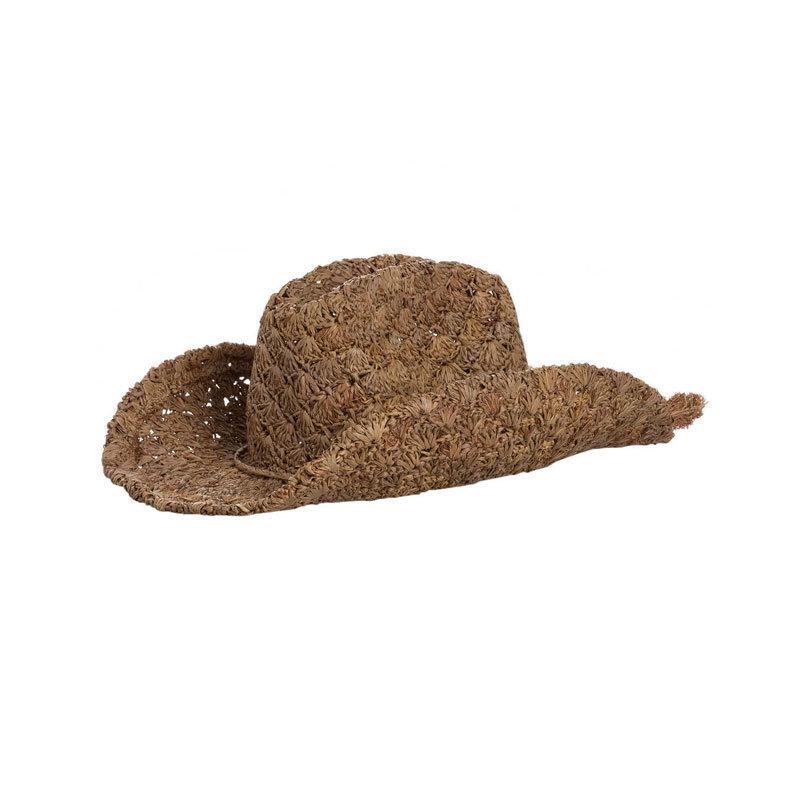 Cowboy Strohhut von Darling Harbour
