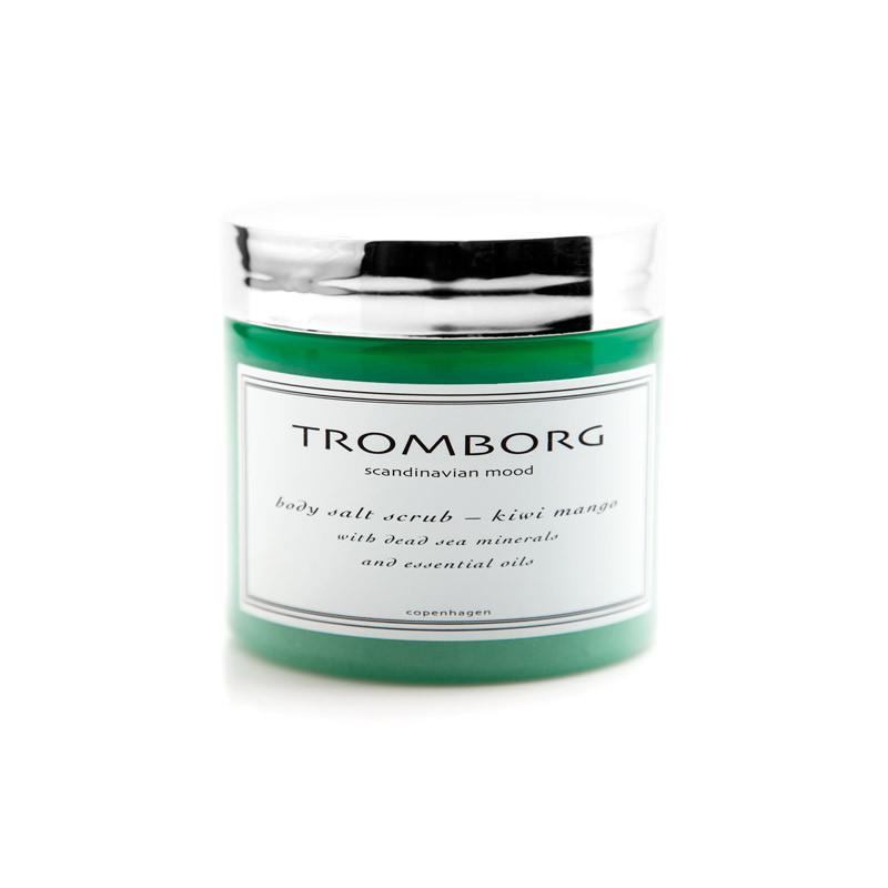 Peeling Tromborg