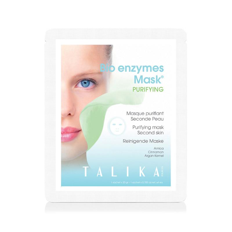 Welche Gelatine für die Maske für die Person nötig ist
