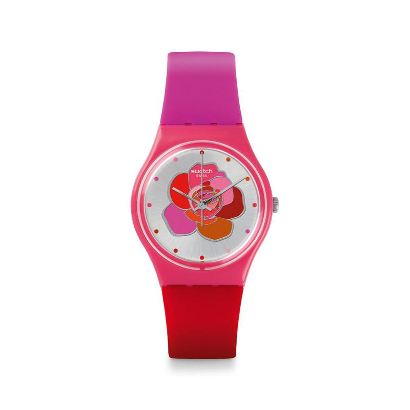 Armbanduhr von Swatch