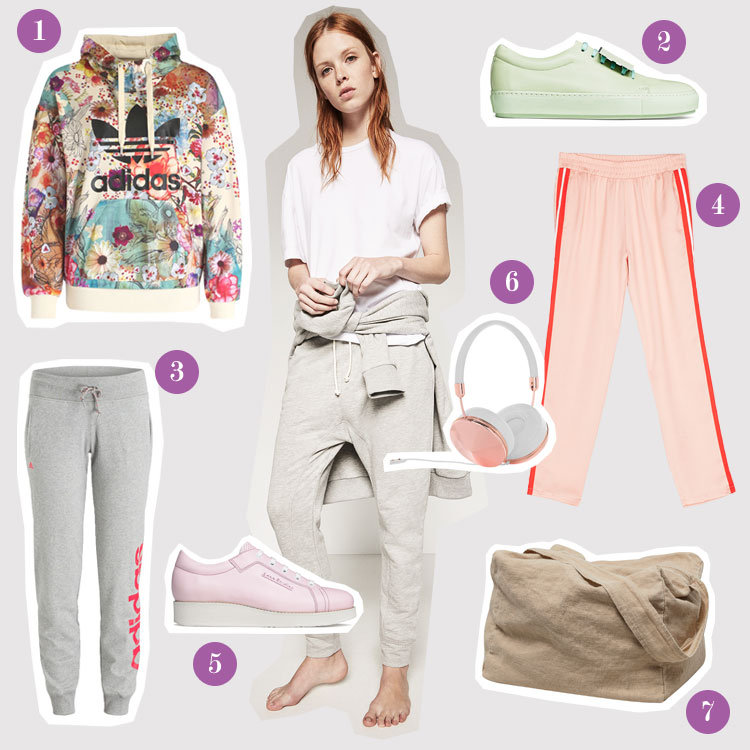 Urbanes Casual-Outfit
