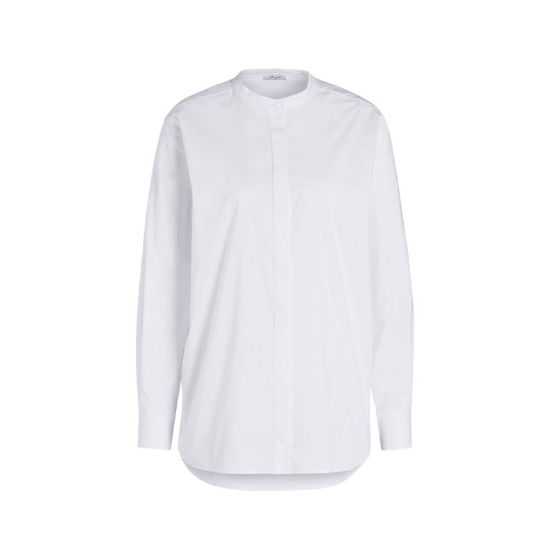 Weiße Bluse von iheart