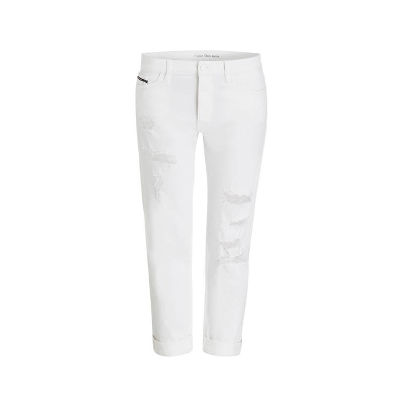Boyfriend Jeans von Calvin Klein