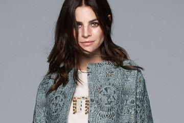 Ethno-Jacke von H&M