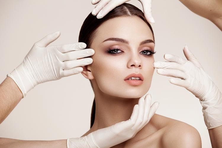 Hautpflege mit Retinol