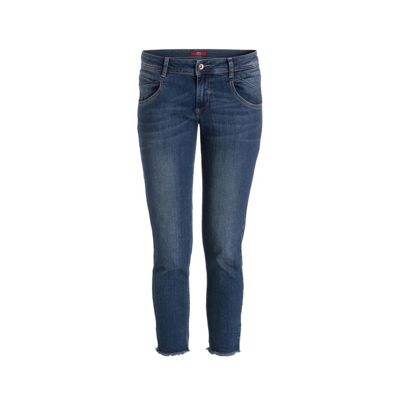 High Waist Jeans von s.Oliver