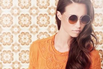 Vintage-Sonnenbrillen 2016