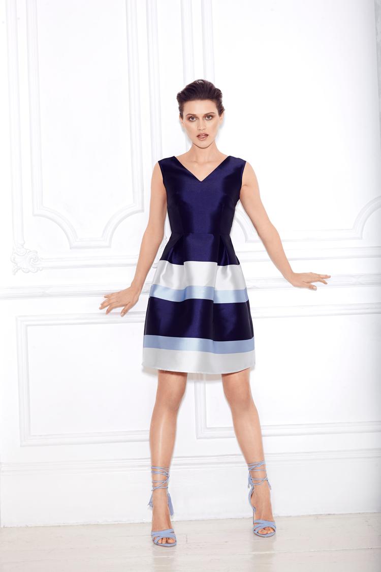 Berühmt Korallen Kleider Für Hochzeiten Galerie - Hochzeit Kleid ...