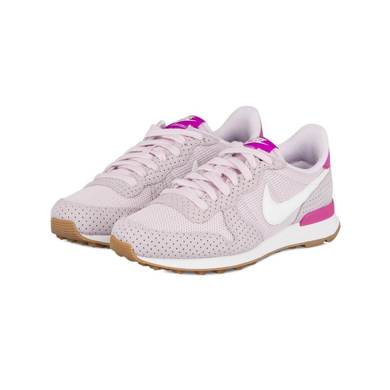 Rosa Sneaker von Nike