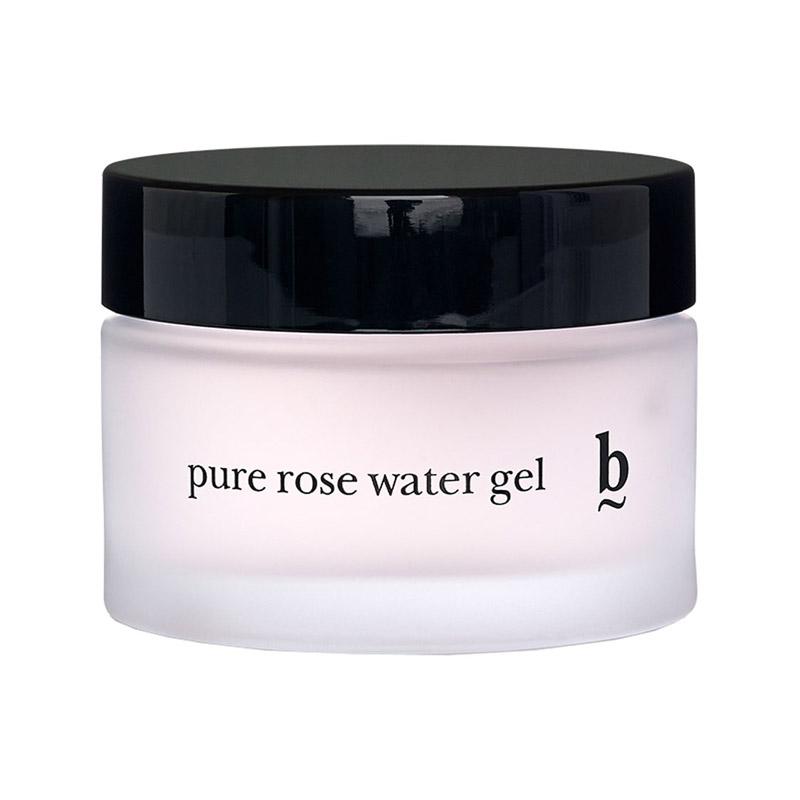 rosenwasser gel