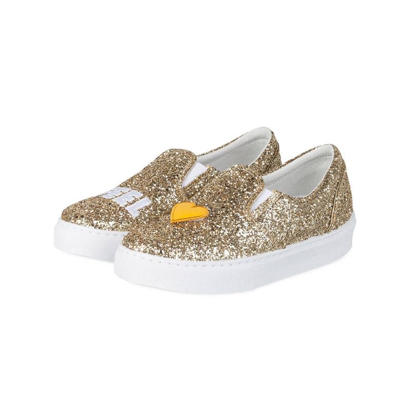 Slip On Sneaker Chiara