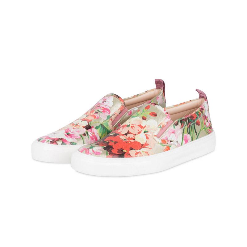 Slip On Sneaker Gucci
