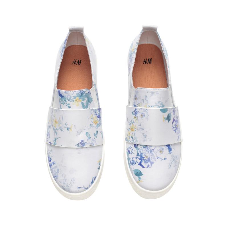Slip On Sneaker H&M