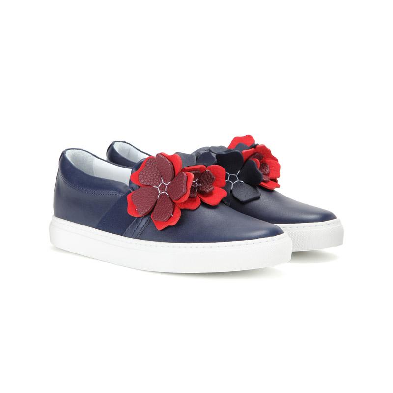 Slip On Sneaker Lanvin