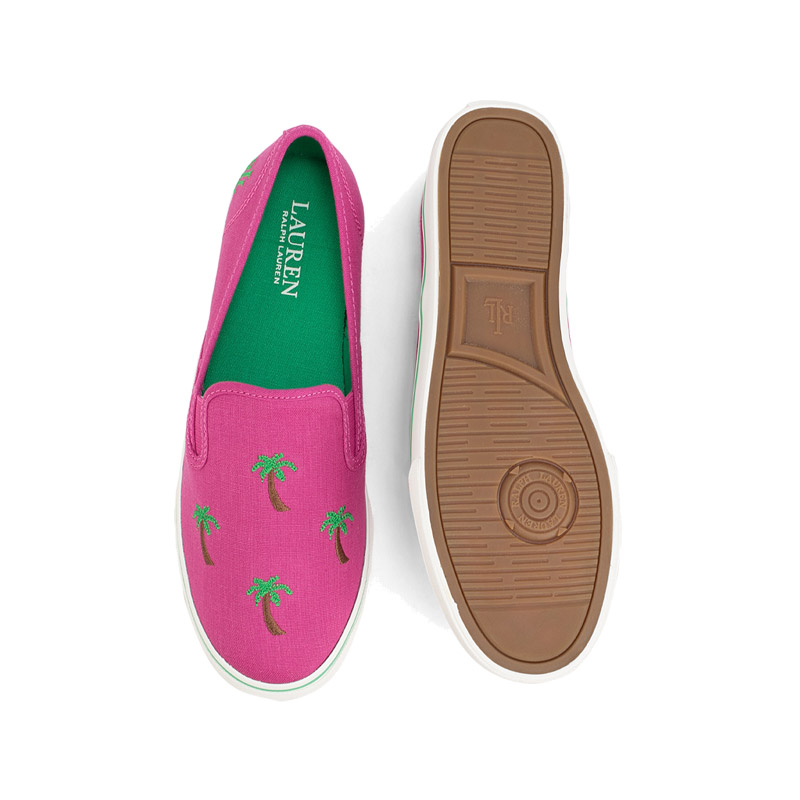 Slip-On Sneaker Laurent by Ralph Laurent