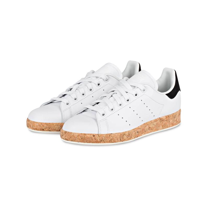 Stan Smith Sneaker von adidas