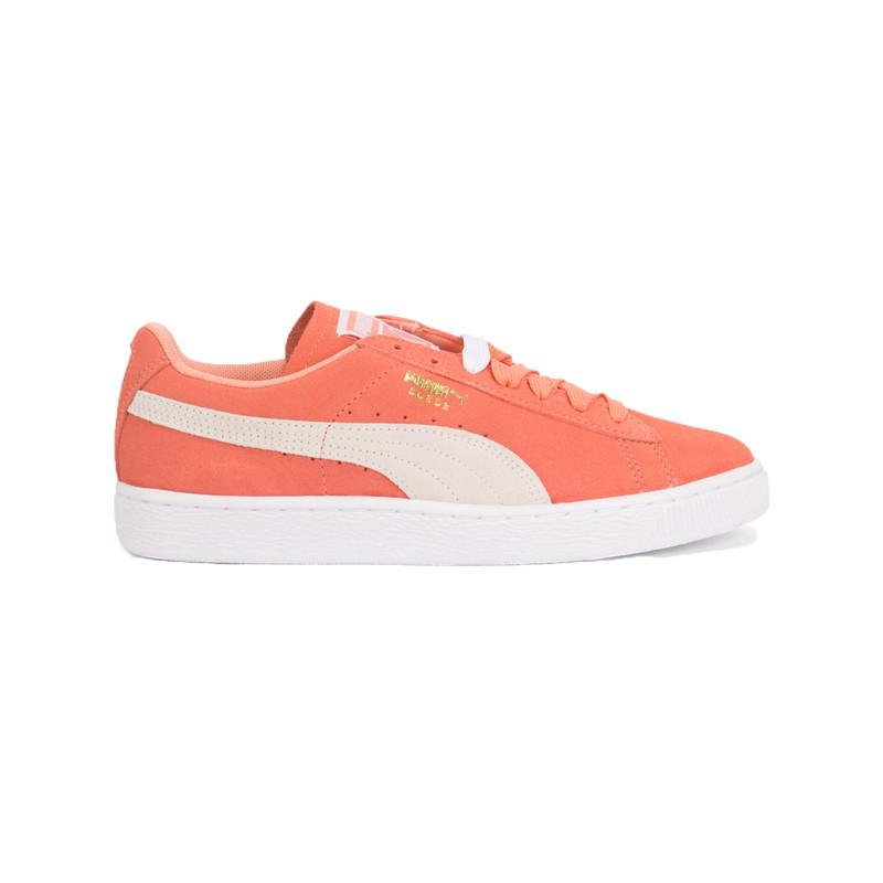 Sneaker von Puma in Orange