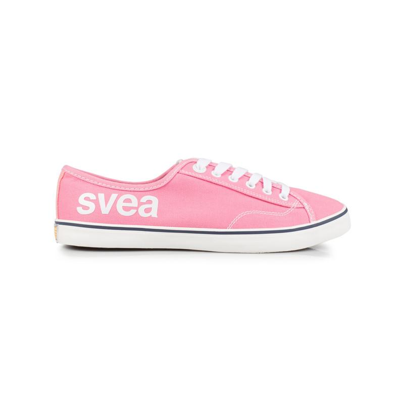 Sneaker von Svea in rosa