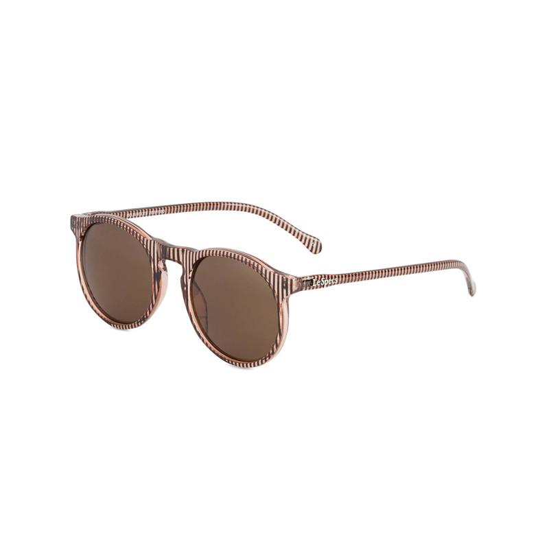 Braune Sonnenbrille von Le Specs