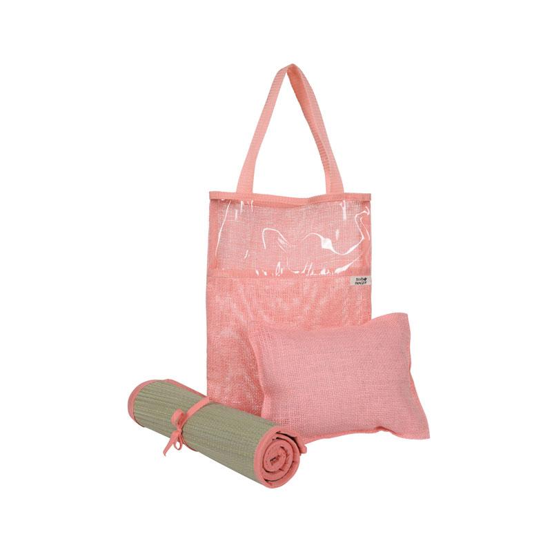 Strandtasche von Molly Bracken