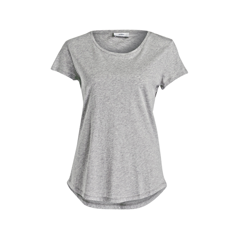 Graues T-Shirt von Closed