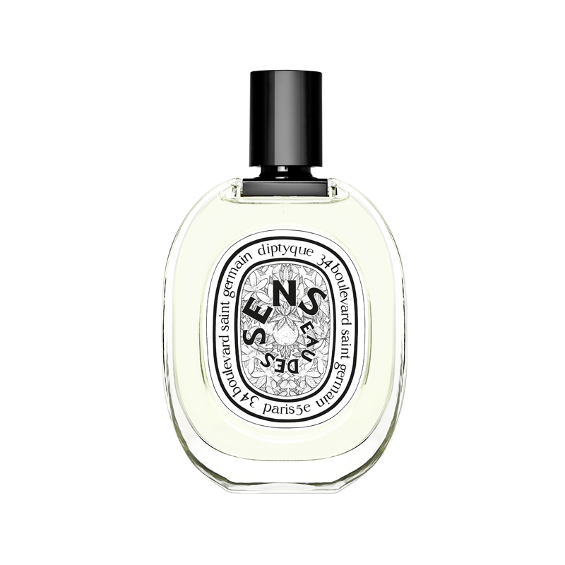 Diptyque eaudesense duft parfum buero dezent