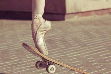 ballerina trends