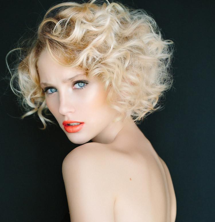 blonde haarpflege
