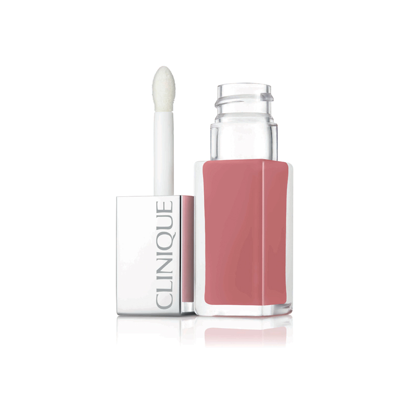clinique lipgloss rose dezent date