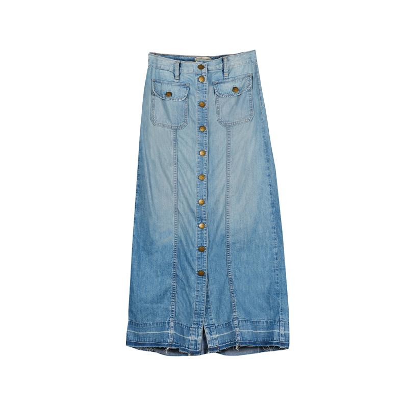 currentelliot jeansrock denim trend